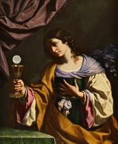 ALLEGORY OF FAITH