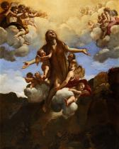 THE ASSUMPTION OF THE MAGDALEN