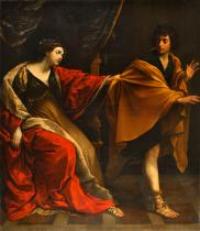 JOSEPH AND POTIPHAR