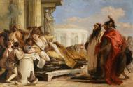 DEATH OF DIDO